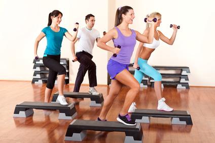 exercice cardio-training